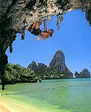 Thailand Mountain Climbing: Phuket and Krabi