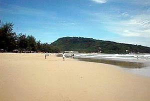 Phuket Beaches: Kata Beach